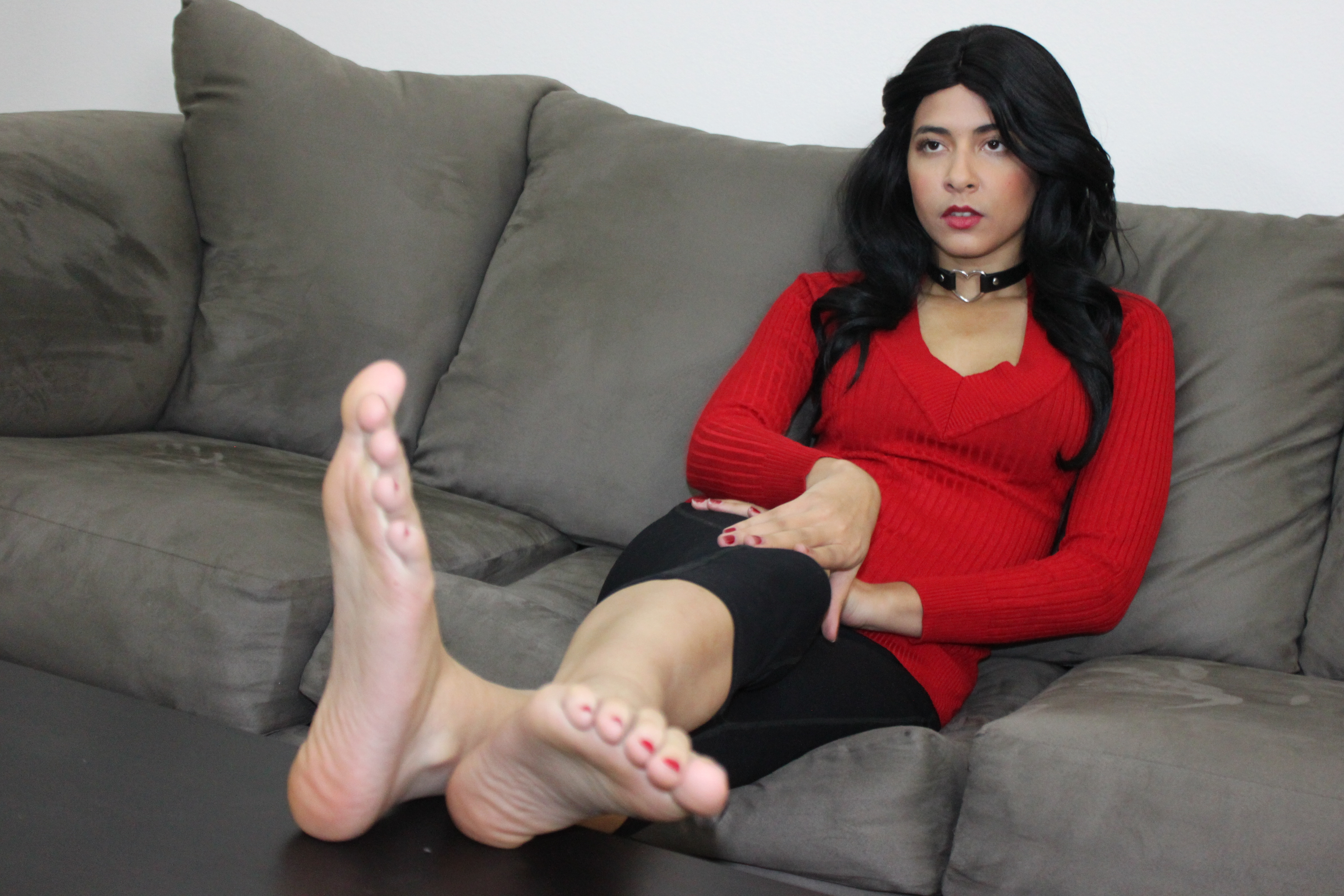footworship livecam